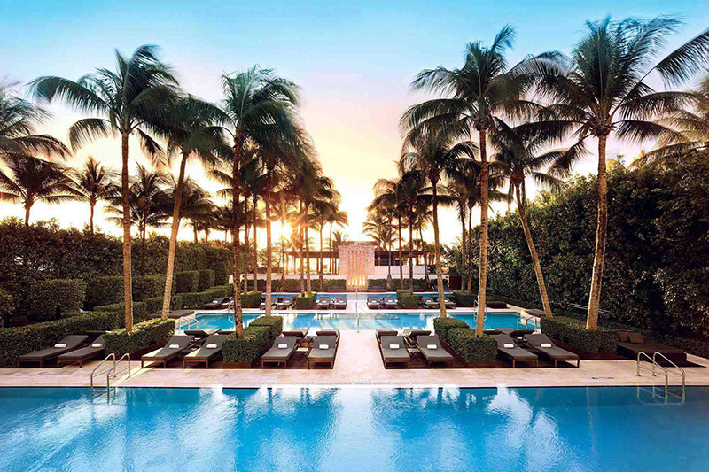 Hotels Worldwide Dlw Hotel Reservations Booking Luxury 5 Star Official Site Miami Beach